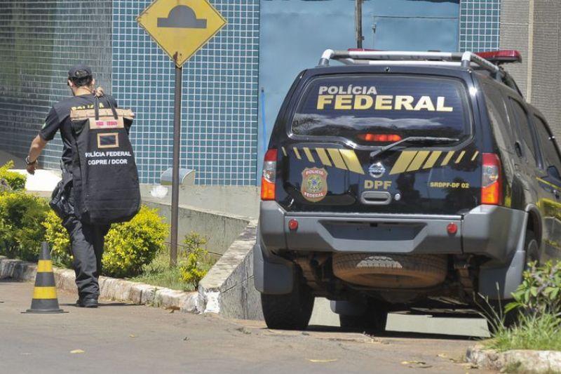 PF deflagra operação contra facção criminosa que trafica drogas no RN