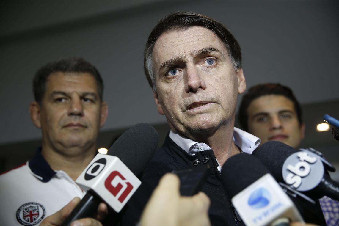 Fernando Frazão/Agência Brasil/Agência Brasi