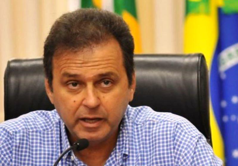 Carlos Eduardo - Foto/Divulgação
