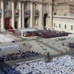 Papa proclama Paulo VI novo santo da Igreja Católica
