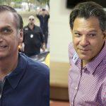 Política Bolsonaro e Haddad adotam novo estilo a uma semana do segundo turno