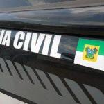 Polícia Civil prende suspeito por tráfico de drogas em Mossoró