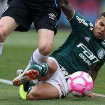 Palmeiras recebe Ceará e tenta ampliar vantagem na liderança