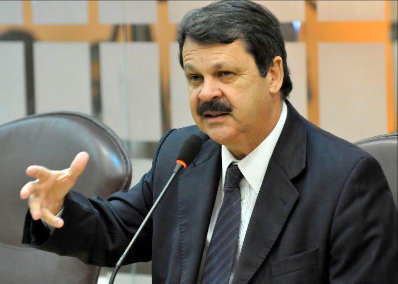 STF recebe denúncia contra deputado Ricardo Motta por desvio de recursos do Idema