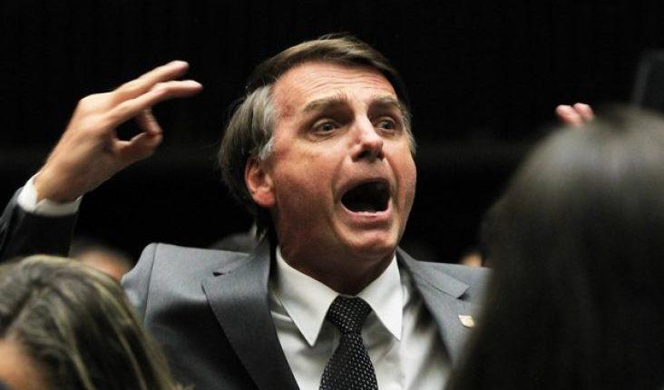 PT pede para TSE declarar inelegibilidade de Bolsonaro por oito anos