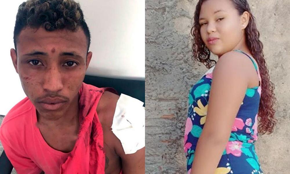 Suspeito de matar menina de 12 anos em Mossoró é preso no Ceará