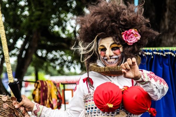 Sesc leva espetáculo de Sergipe a três cidades potiguares