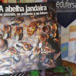 Livro publicado pela Edufersa está entre os finalistas do Prêmio Jabuti