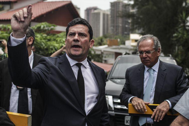 19 nomes ligados à Operação Lava Jato participam do Governo Bolsonaro