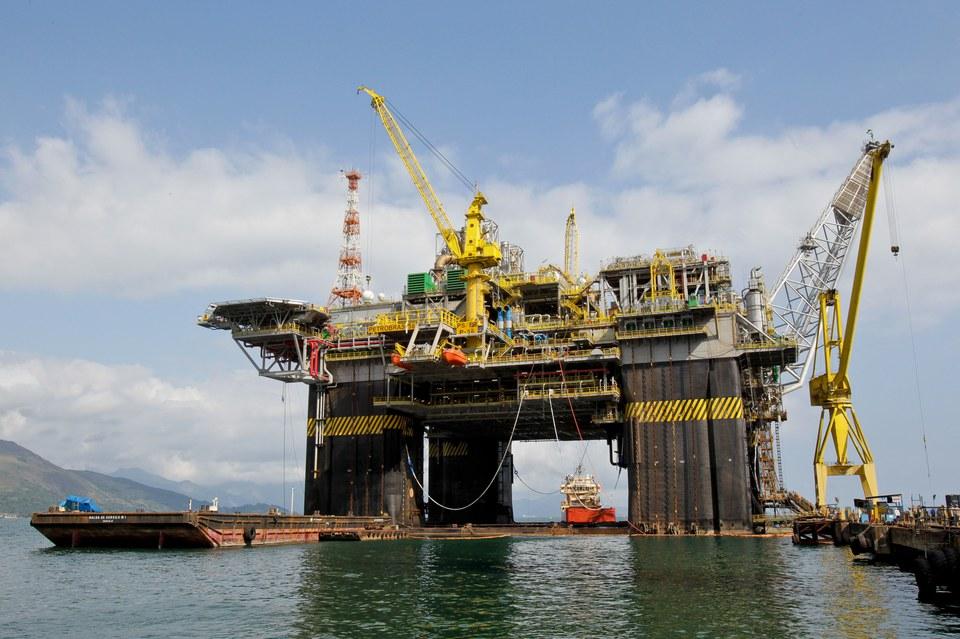 Petrobras fecha terceiro trimestre com lucro líquido de R$ 6,6 bilhões