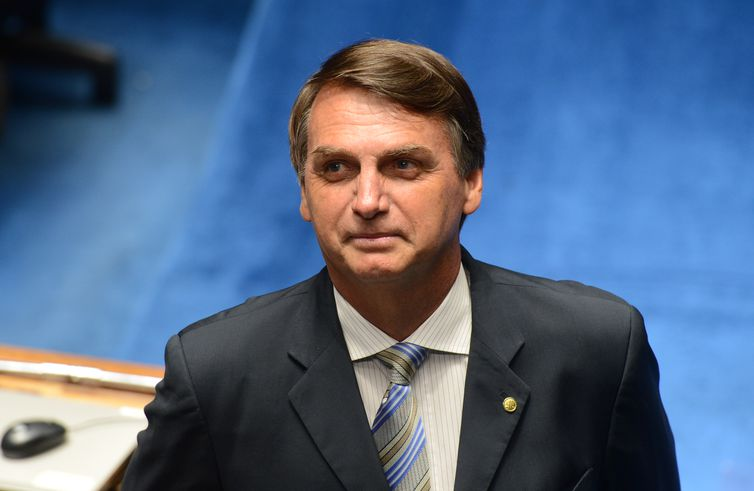 Bolsonaro e Temer iniciam formalmente governo de transição nesta quarta