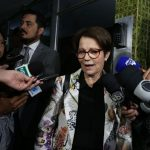 Bolsonaro sai em defesa de Tereza Cristina: ela tem nossa confiança