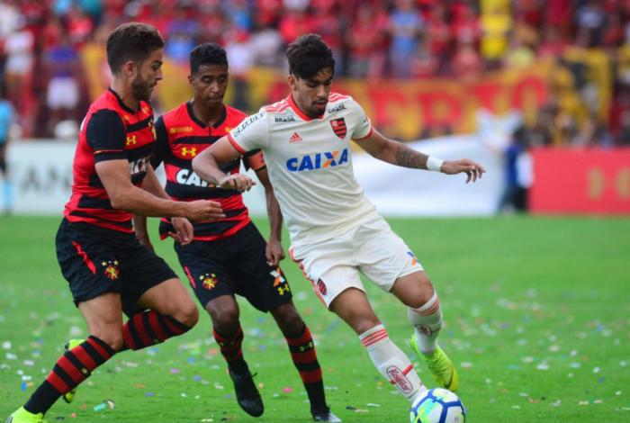 Flamengo - Sport