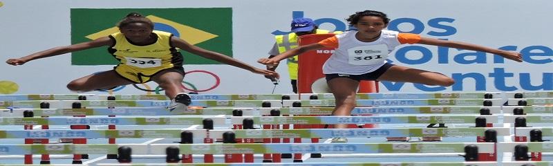 Remodelada esse ano, a principal competição estudantil do país terá a participação de mais de 5 mil atletas dos 26 estados brasileiros, além do Distrito Federal e uma delegação do Japão.