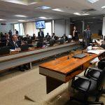 Senado aprova projeto que muda reforma trabalhista