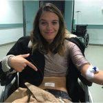Surfista portuguesa sofre tentativa de estupro e é esfaqueada após reagir