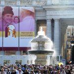 Papa convida 3 mil pessoas pobres para almoço