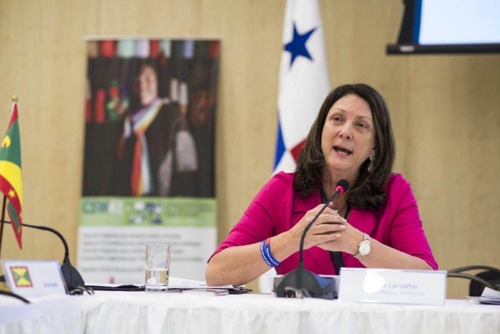 Foto: ONU Mulheres Américas e Caribe