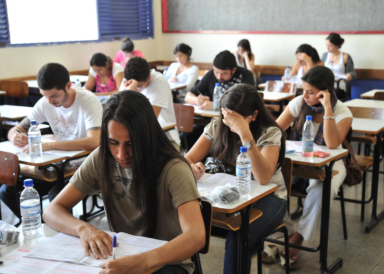 Alunos de 27 cursos devem fazer o Enade no domingo