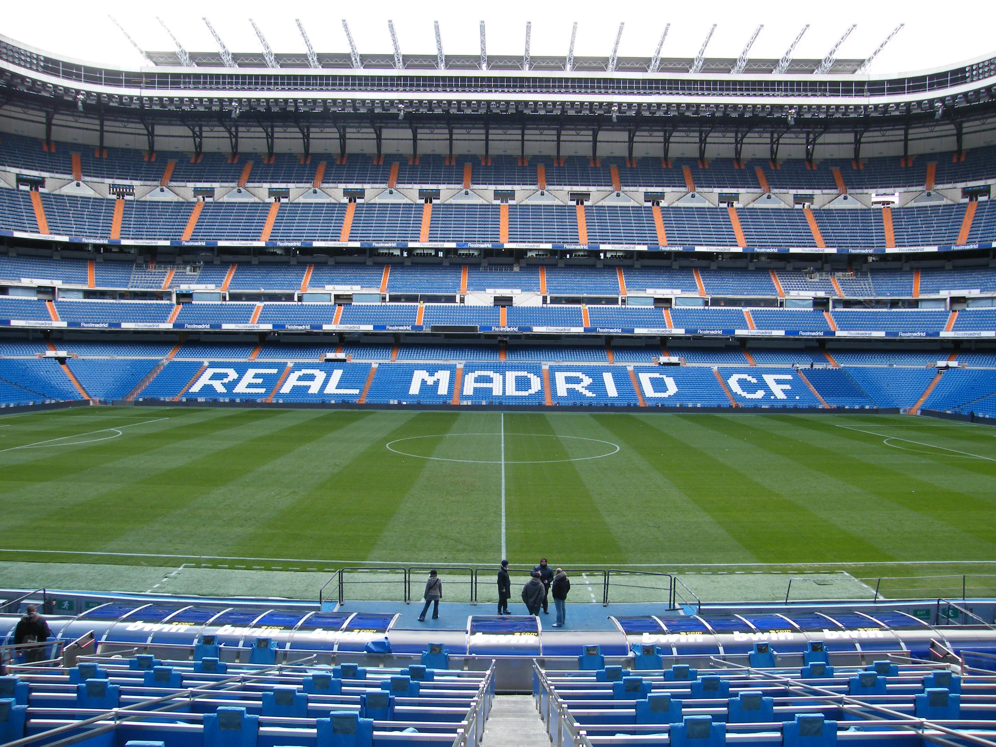 Final da Libertadores será dia 9 no estádio do Real Madrid, diz jornal argentino