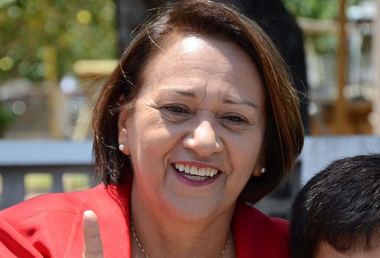 Fátima Bezerra se encontra com Bolsonaro na quarta-feira