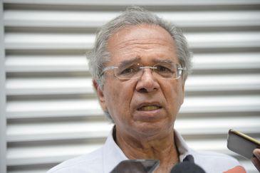 Paulo Guedes e governadores discutirão reforma da Previdência em janeiro