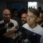 Bolsonaro admite privatizar Petrobras em seu governo