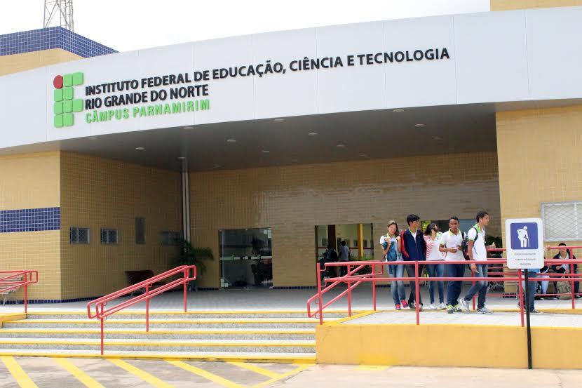 IFRN abre inscrições em concurso para professores substitutos