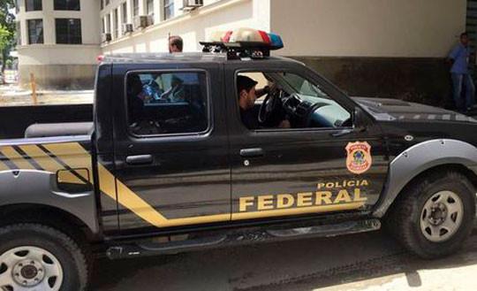 Operação da PF desarticula facção criminosa em presídios de Mossoró e em Boa Vista