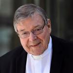Cardeal George Pell, terceira figura do Vaticano, condenado por abusos sexuais