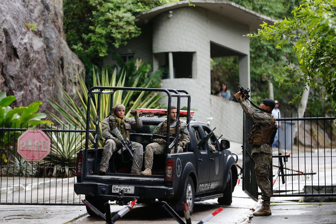 Mais um policial é baleado no RN; dois suspeitos morrem em operação da PM