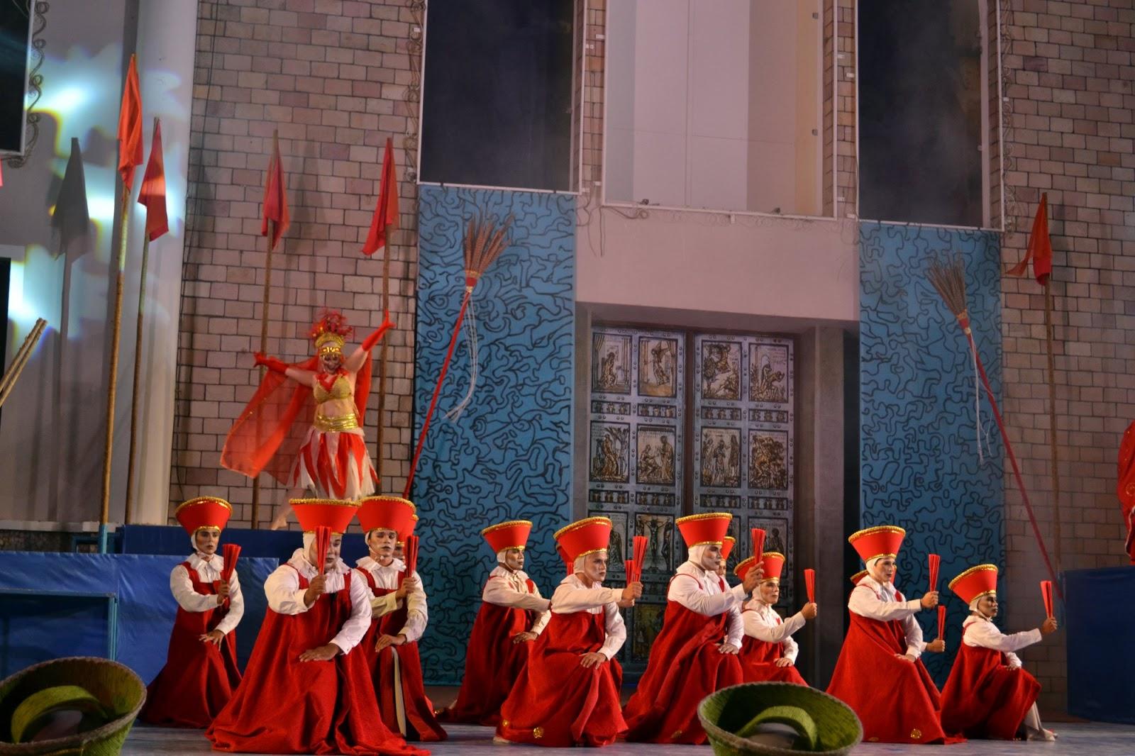 Festa de Santa Luzia começa nesta segunda-feira; Veja a programação