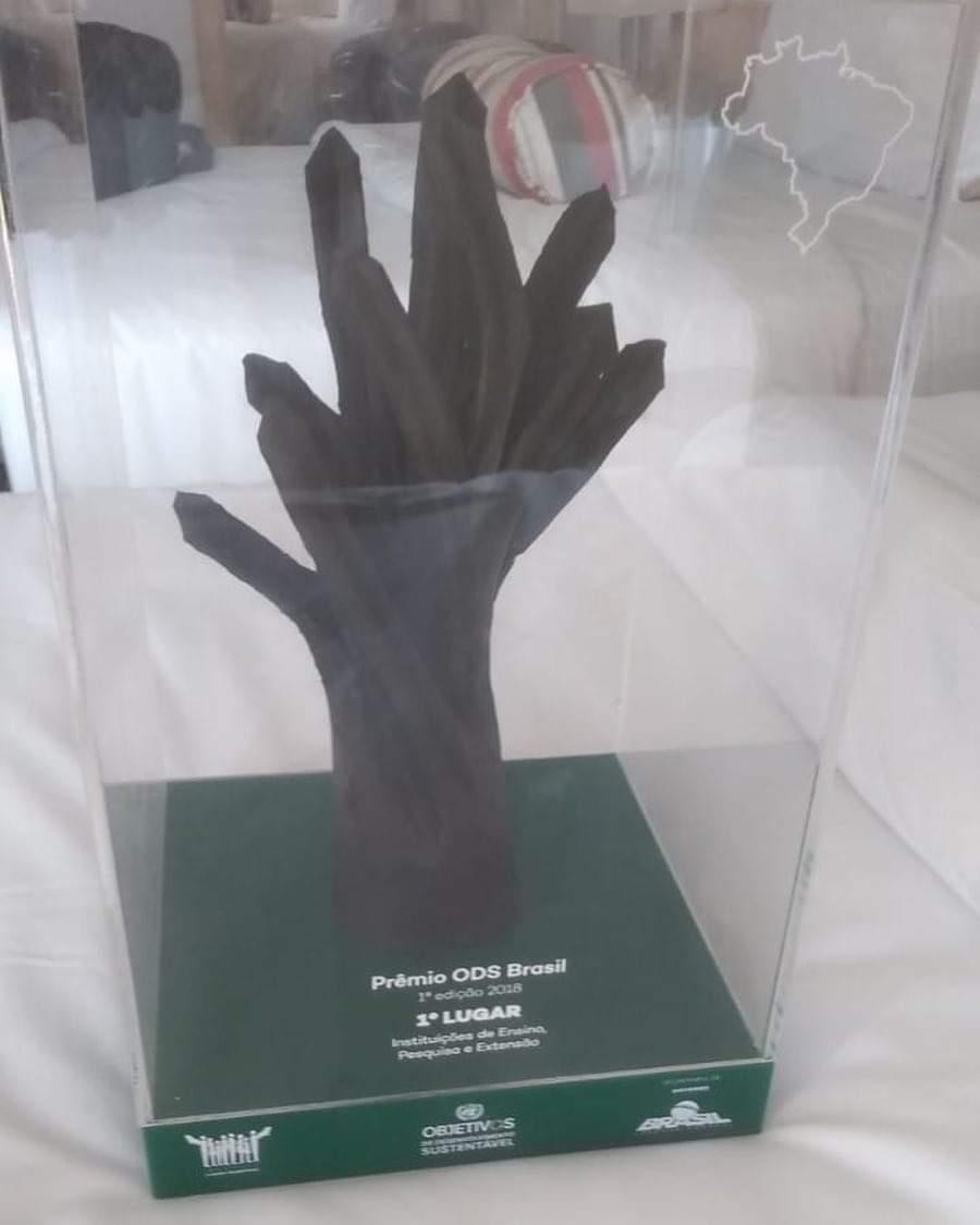 Prêmio-ODS