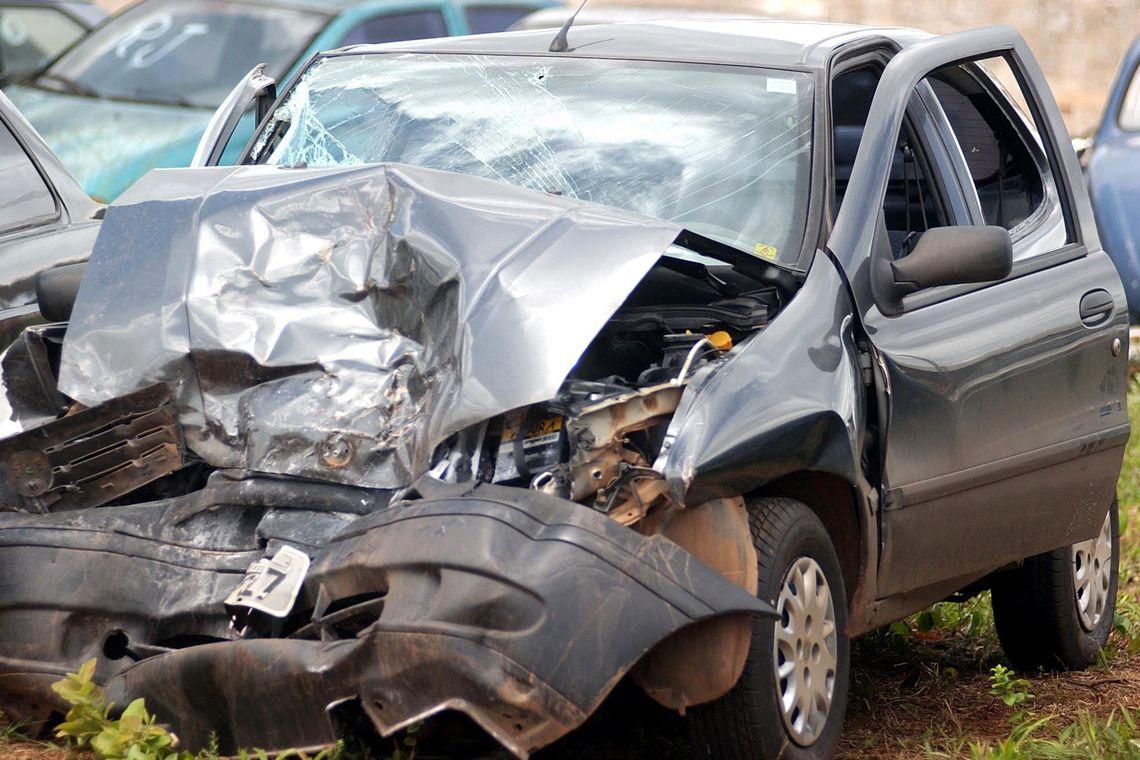 Mais de 1,3 milhão de pessoas morrem em acidentes de trânsito por ano