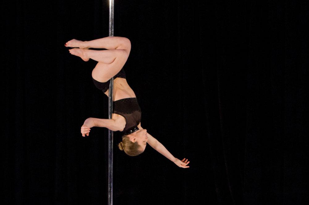 Escola de Pole Dance cria um festival de dança em Natal