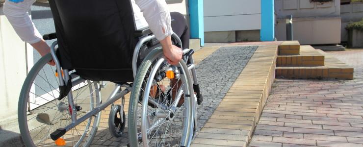 Justiça determina que Prefeitura de Mossoró cumpra normas de acessibilidade