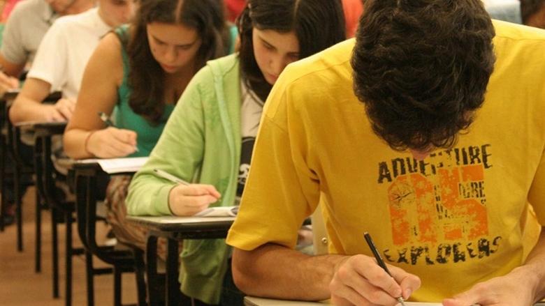 Mais de 1 milhão de jovens não concluem o ensino médio até os 19 anos
