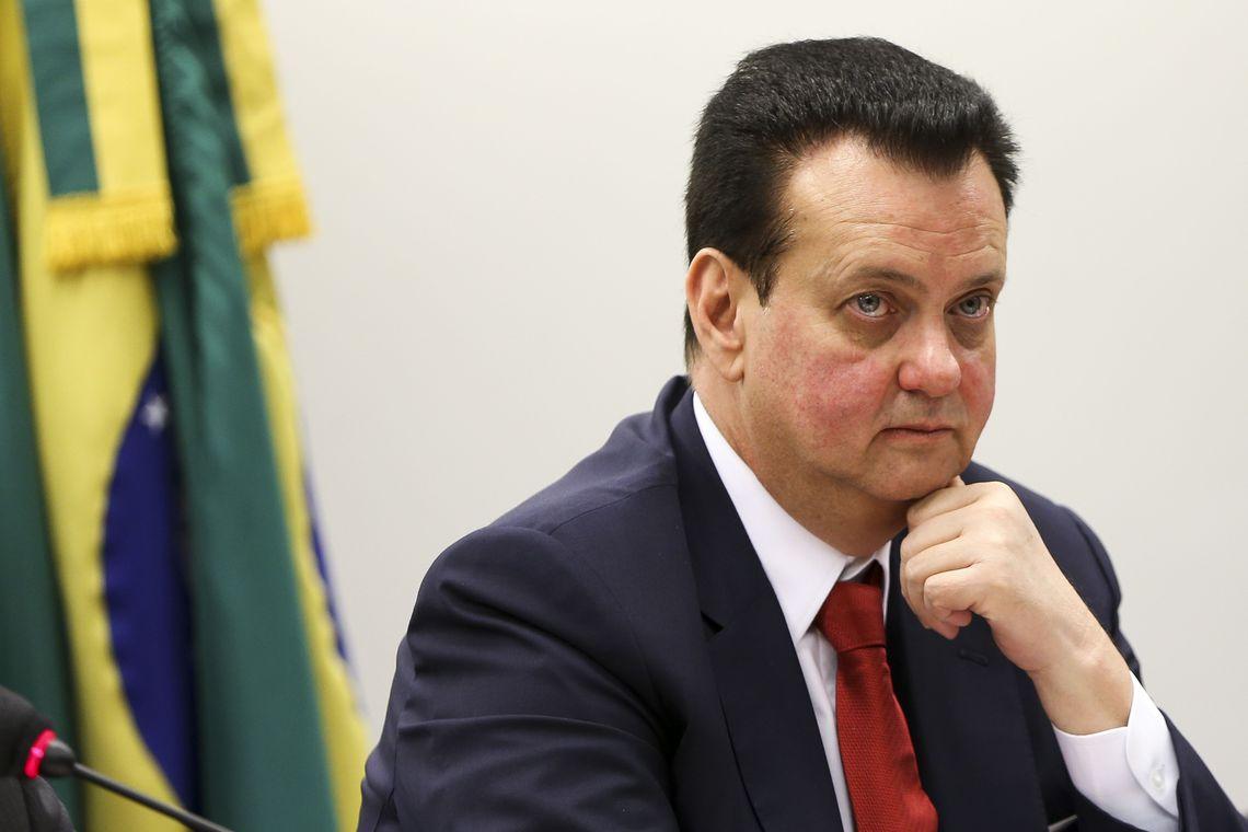Kassab e PSD teriam recebido R$ 58 milhões de esquema ilegal, diz MPF