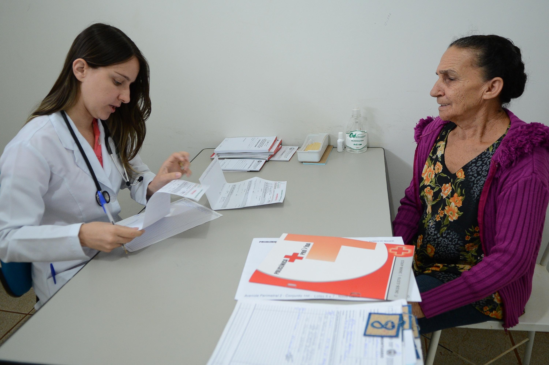 Inscrições para o Programa Mais Médicos terminam nesta sexta