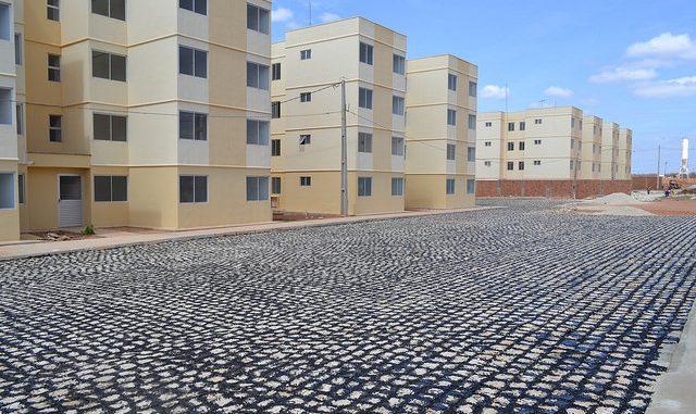 Resultado de imagem para Sorteio minha casa minha vida prefeitura de Mossoró