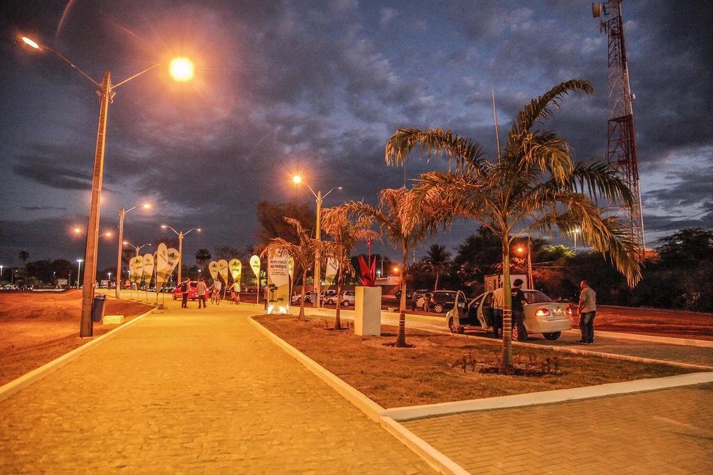 Sancionada lei que proíbe consumo de bebidas alcoólicas no parque municipal de Mossoró