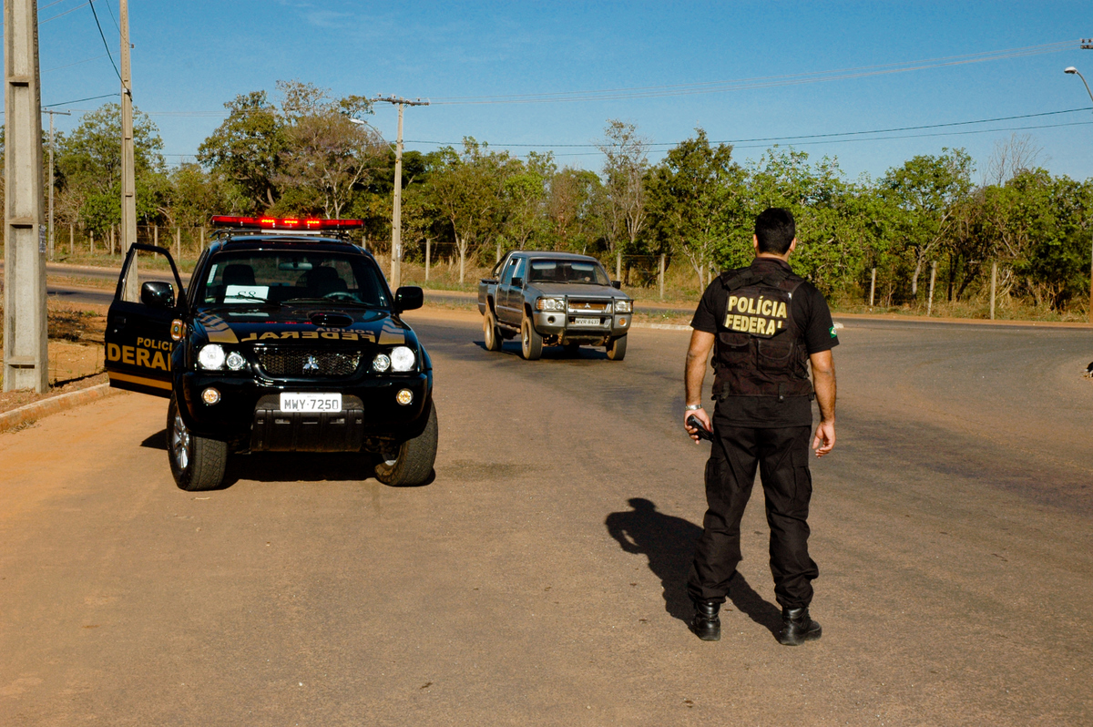 Operação da PF desarticula quadrilha que fraudava licitações no RN e mais quatro estados