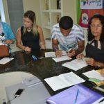 Inscrições para cursos do Estação Juventude são prorrogadas até dia 15 de fevereiro