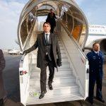 Política Em Davos, Bolsonaro diz que vai buscar investimentos para Brasil