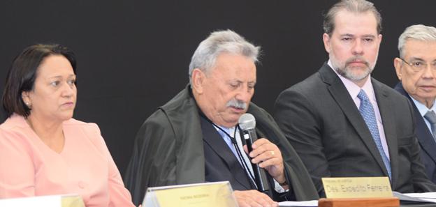 Expedito Ferreira