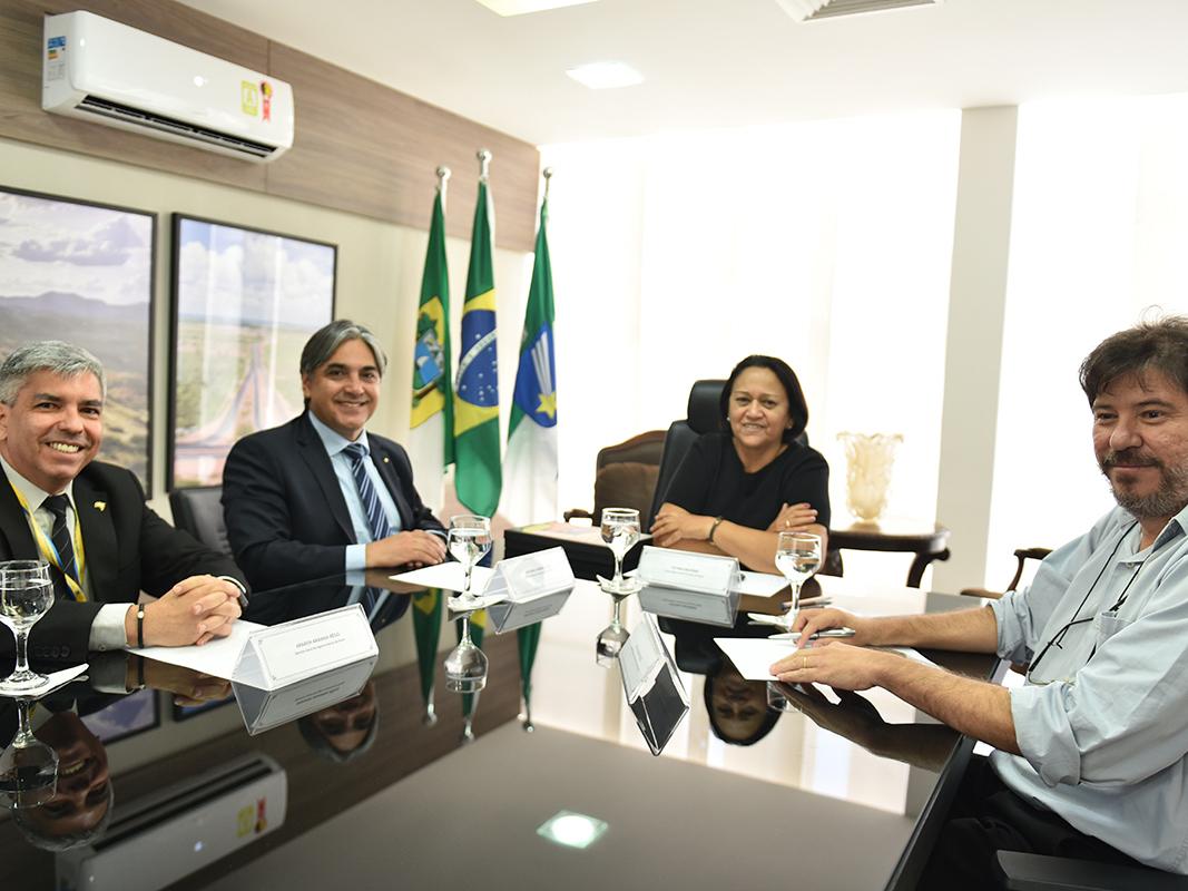 Fátima, superintendente BB