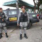Ceará receberá novos agentes penitenciários na próxima semana