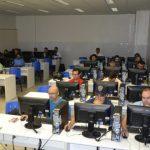 Guarda Municipal de Mossoró é a terceira do país a implantar Sinesp CAD