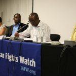 Bolsonaro precisa combater crime dentro dos limites legais, afirma HRW