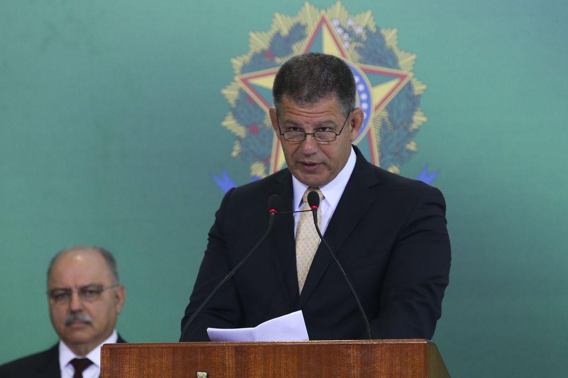 Antonio Cruz/ Agência Brasil.